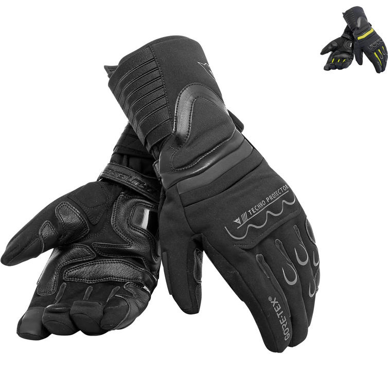 Dainese Scout 2 Unisex Gore-Tex Motorcycle Gloves