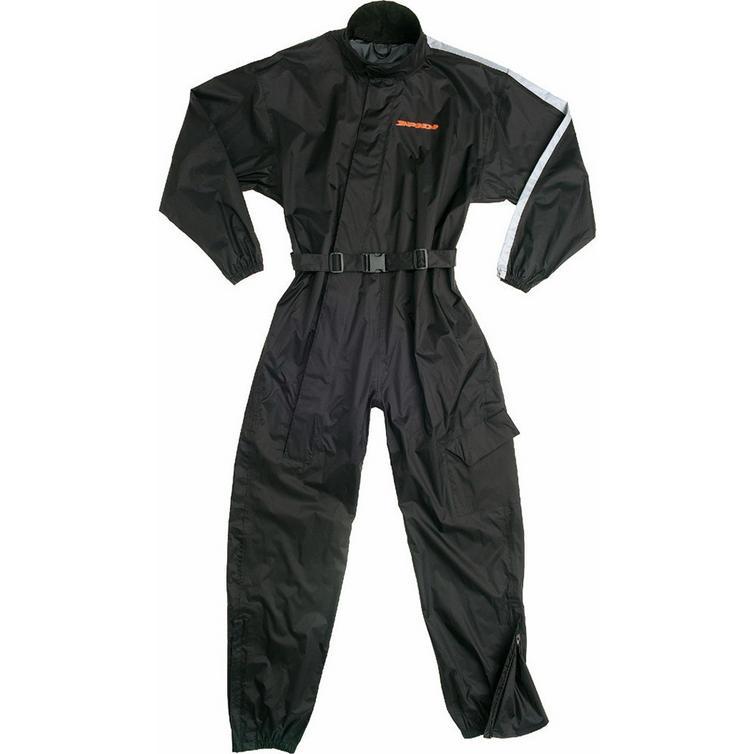 Spidi Digirain 1-Piece Motorcycle Rain Suit