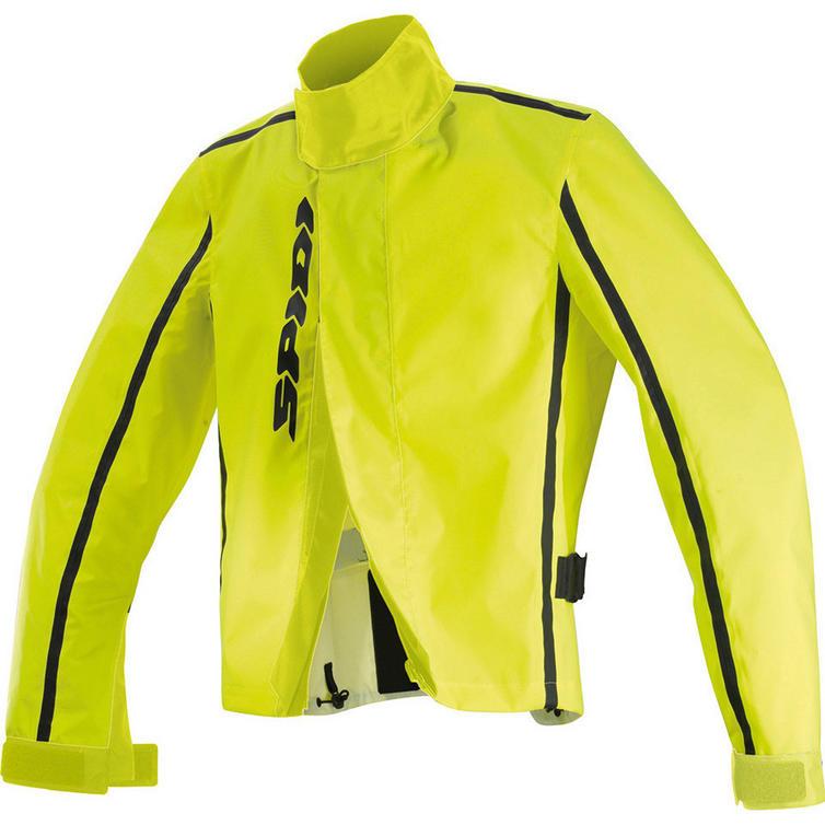Spidi Rain Cover WP Motorcycle Over Jacket