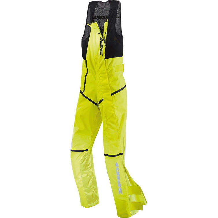 Spidi Rain Salopette WP Motorcycle Over Trousers