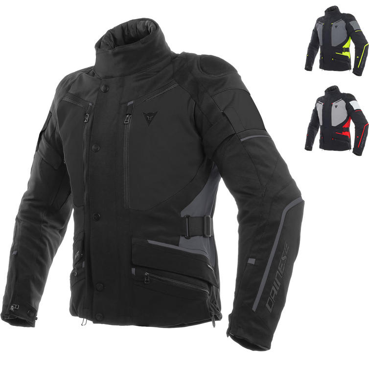 Dainese Carve Master 2 Gore-Tex Motorcycle Jacket