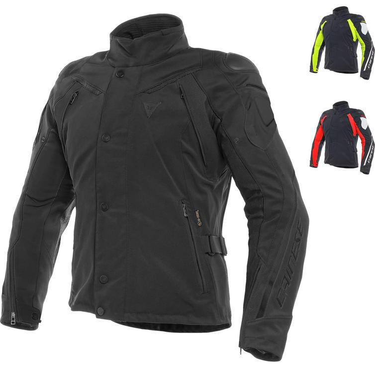 Dainese Rain Master D-Dry Motorcycle Jacket