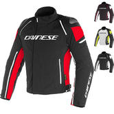 Dainese Racing 3 D-Dry Motorcycle Jacket