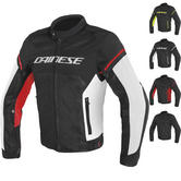 Dainese Air Frame D1 Tex Motorcycle Jacket