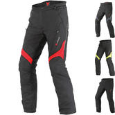 Dainese Tempest D-Dry Motorcycle Trousers