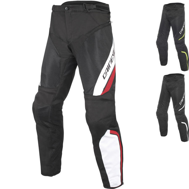 Dainese Drake Air D-Dry Motorcycle Trousers