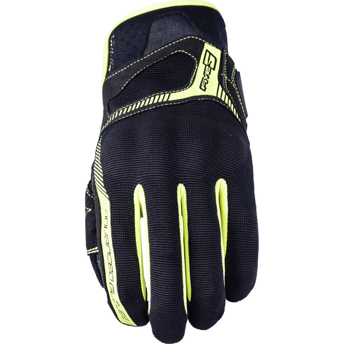 Five-RS3-Motorcycle-Gloves-Motorbike-Bike-Armour-Urban-Touch-Screen-GhostBikes thumbnail 5