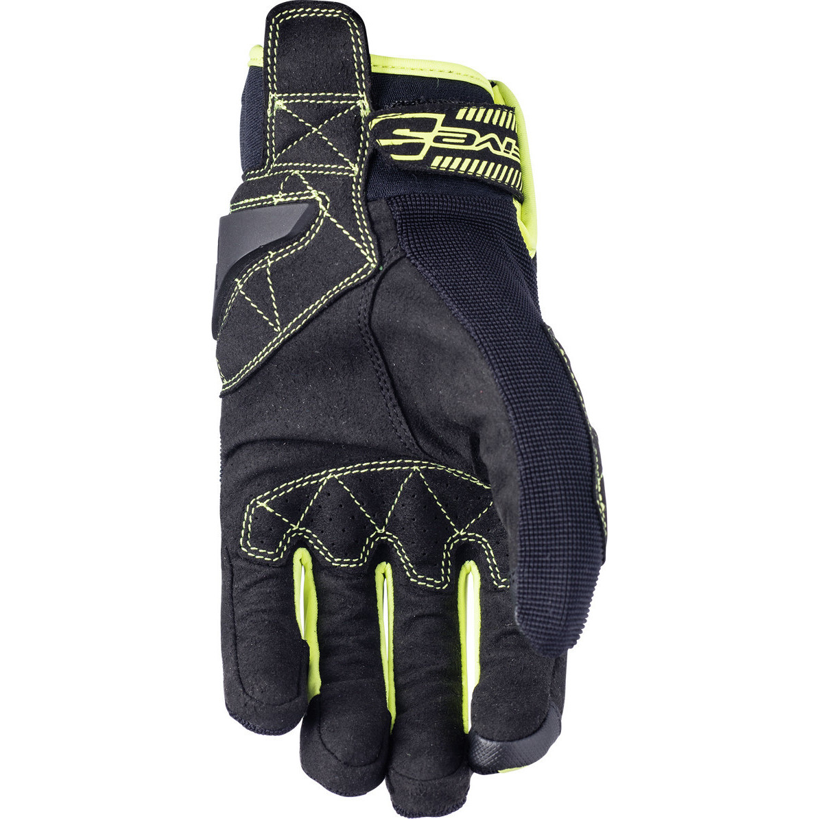 Five-RS3-Motorcycle-Gloves-Motorbike-Bike-Armour-Urban-Touch-Screen-GhostBikes thumbnail 10