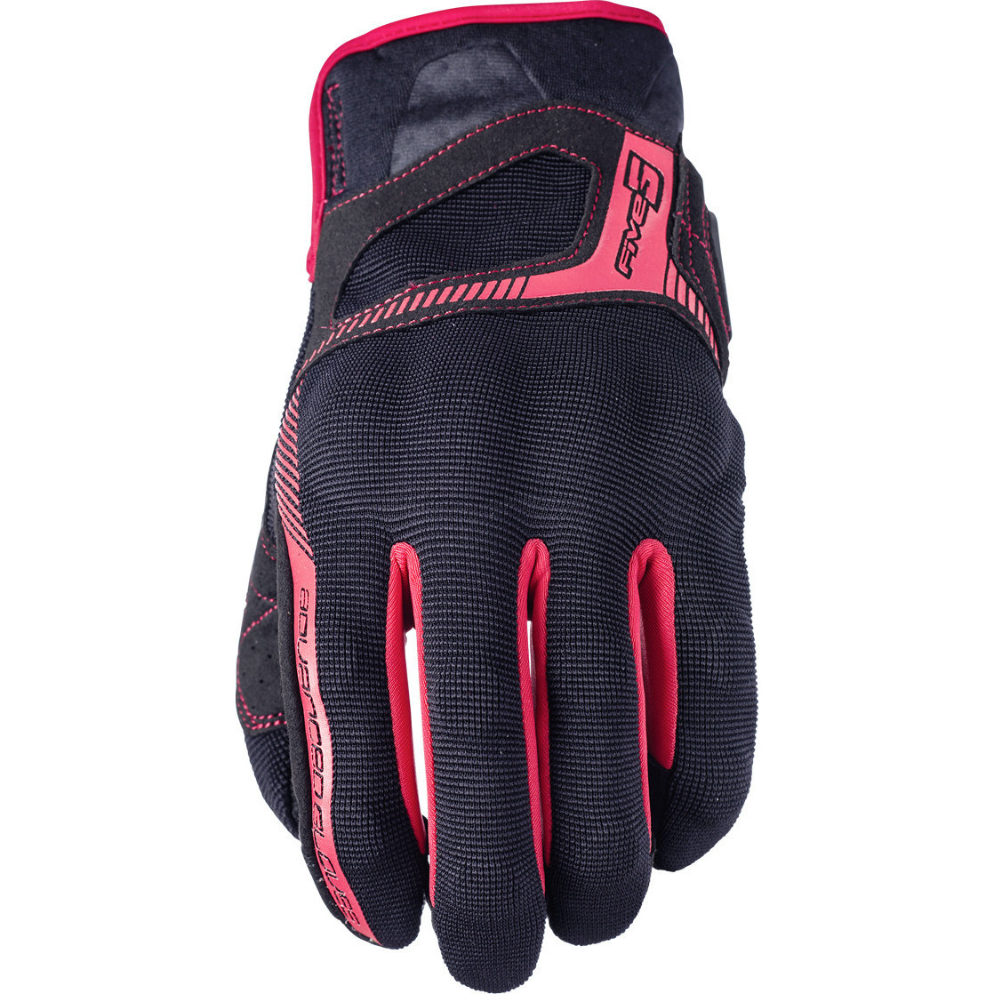 Five-RS3-Motorcycle-Gloves-Motorbike-Bike-Armour-Urban-Touch-Screen-GhostBikes thumbnail 6