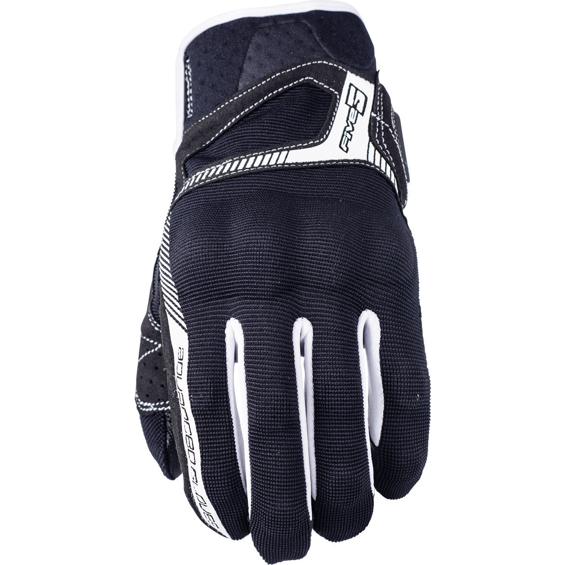 Five-RS3-Motorcycle-Gloves-Motorbike-Bike-Armour-Urban-Touch-Screen-GhostBikes thumbnail 7