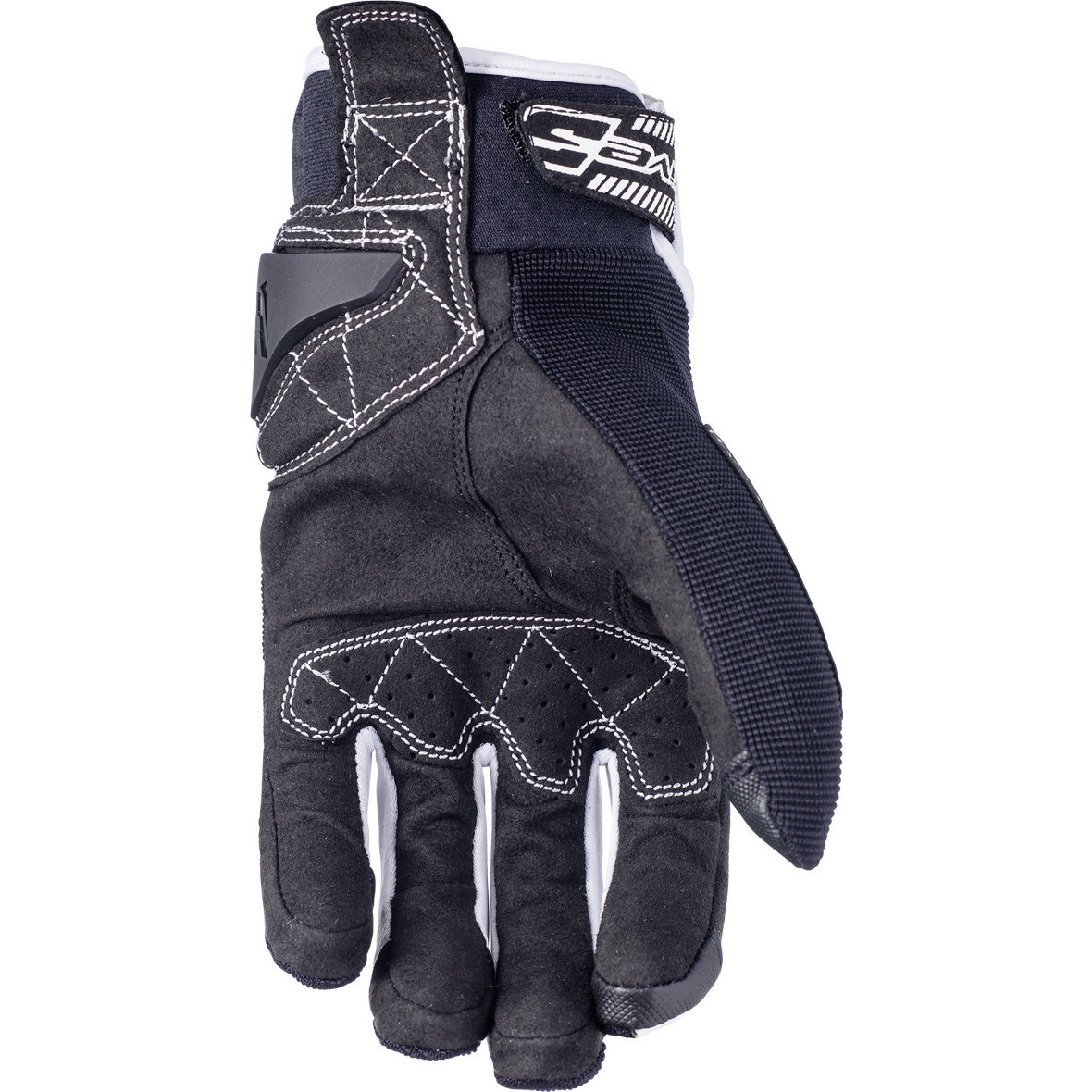 Five-RS3-Motorcycle-Gloves-Motorbike-Bike-Armour-Urban-Touch-Screen-GhostBikes thumbnail 12