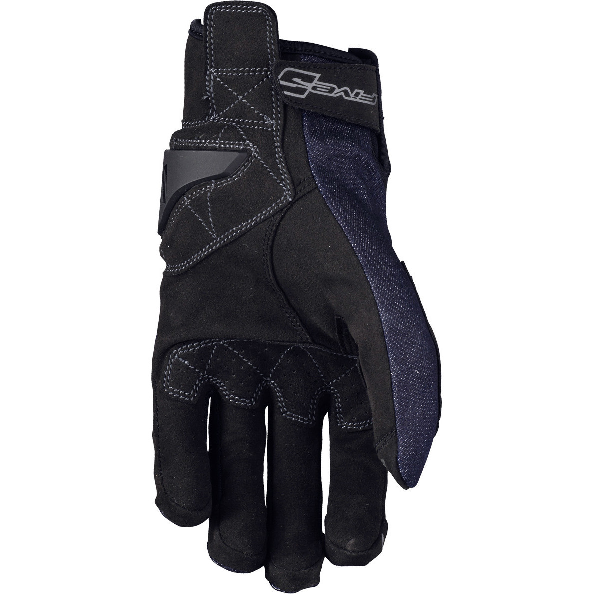 Five-RS3-Motorcycle-Gloves-Motorbike-Bike-Armour-Urban-Touch-Screen-GhostBikes thumbnail 8