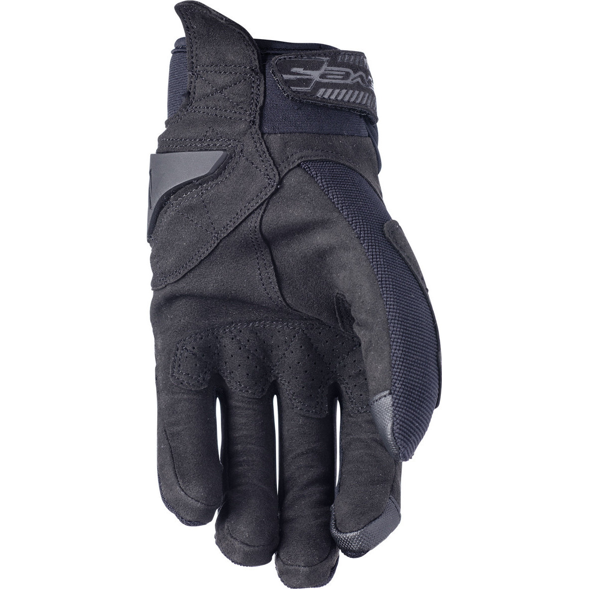 Five-RS3-Motorcycle-Gloves-Motorbike-Bike-Armour-Urban-Touch-Screen-GhostBikes thumbnail 14