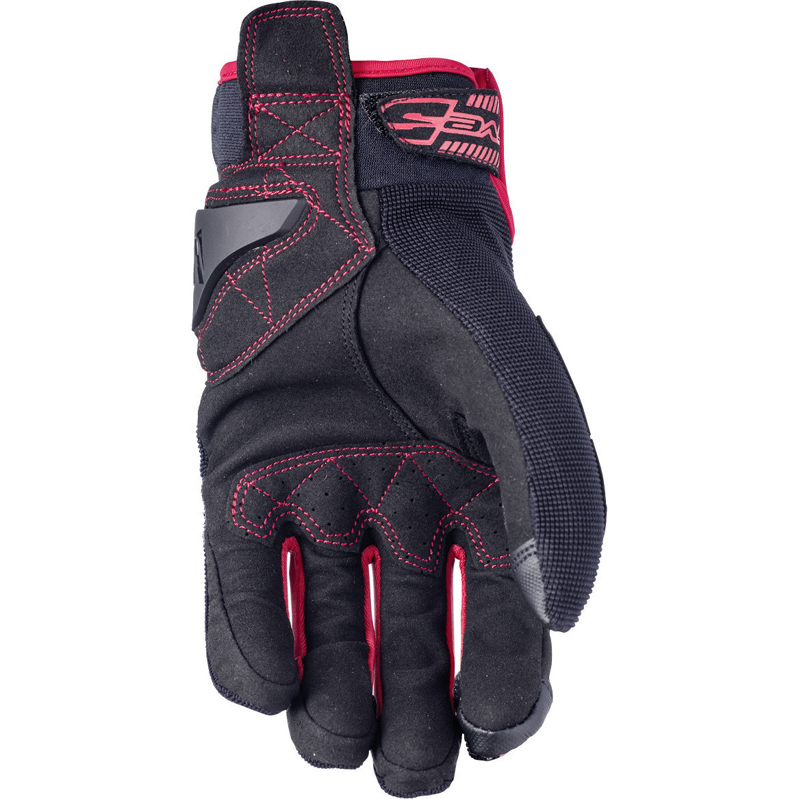 Five-RS3-Motorcycle-Gloves-Motorbike-Bike-Armour-Urban-Touch-Screen-GhostBikes thumbnail 18