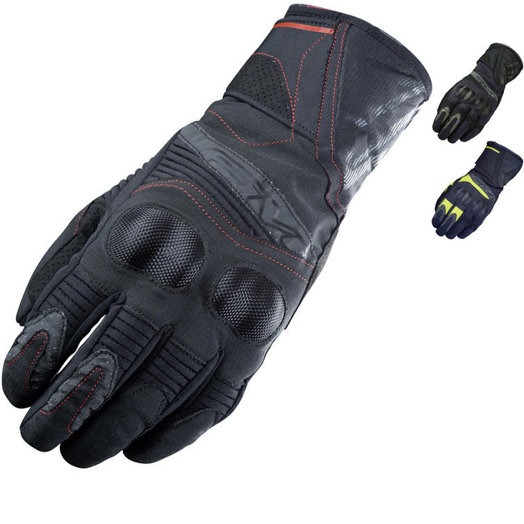 Five WFX2 Motorcycle Gloves