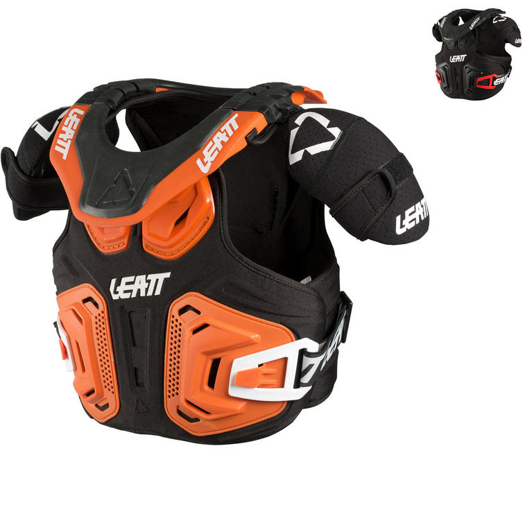 Leatt Fusion 2.0 Youth Neck Brace