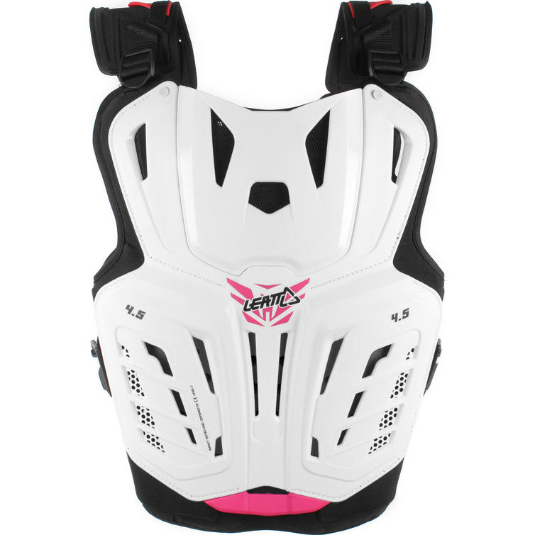 Leatt 4.5 Jacki Ladies Chest Protector