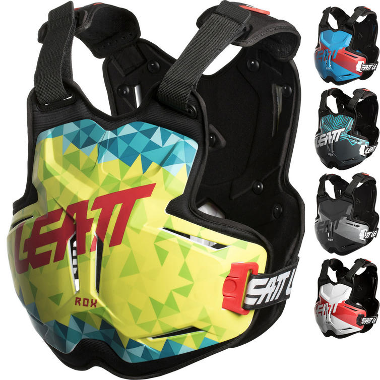 Leatt 2.5 Rox Chest Protector