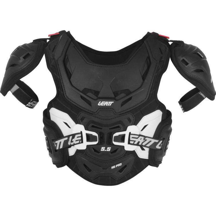 Leatt 5.5 Pro HD Youth Chest Protector