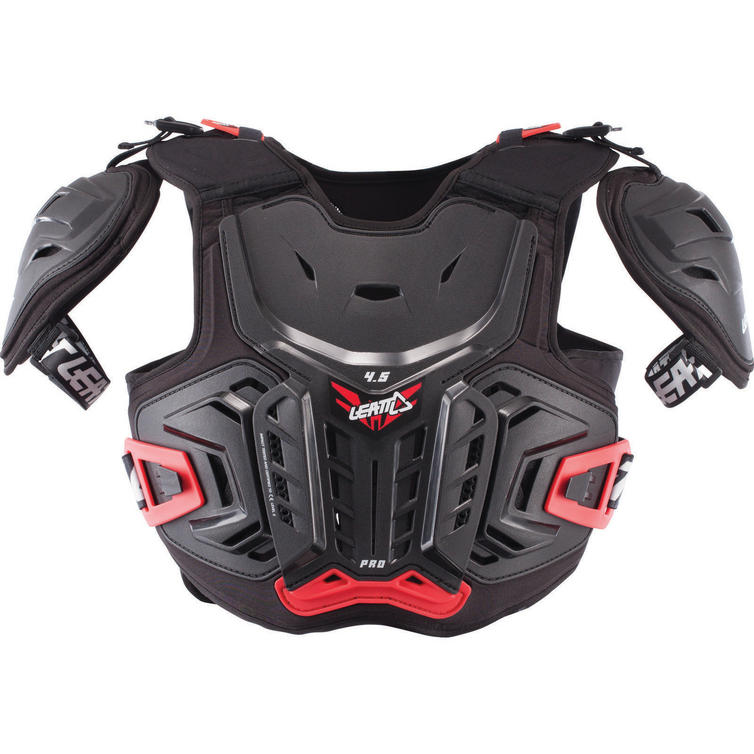 Leatt 4.5 Pro Youth Chest Protector
