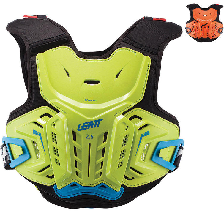 Leatt 2.5 Youth Chest Protector