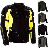 Richa Infinity 2 Motorcycle Jacket