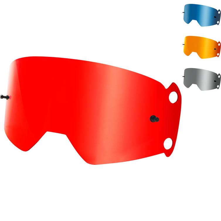 Fox Racing Vue Goggle Lens Spark