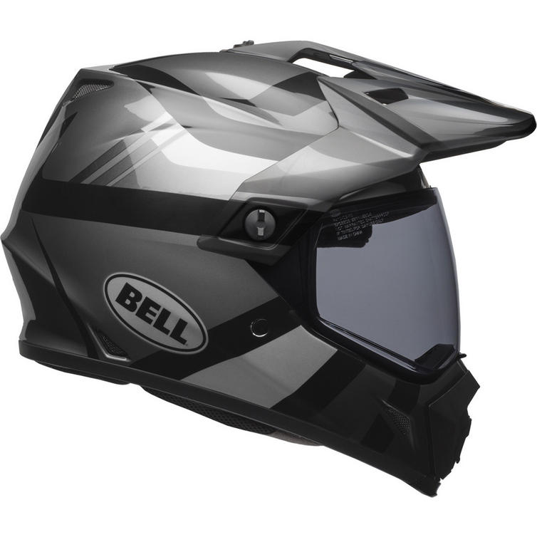 Bell MX-9 Adventure MIPS Blackout Dual Sport Helmet