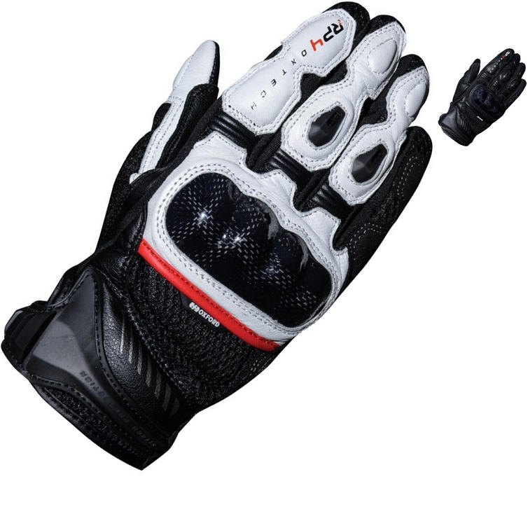 Oxford RP-4 Motorcycle Gloves