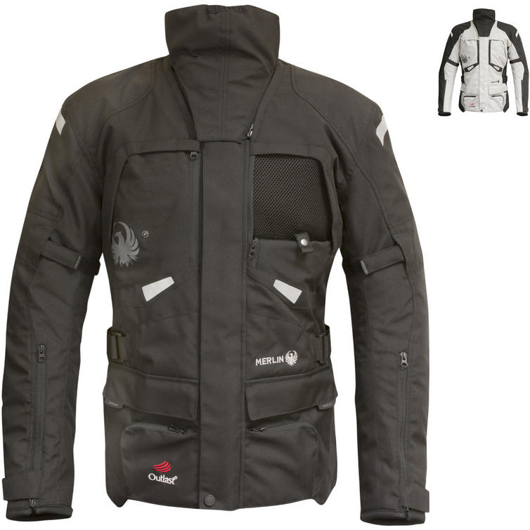Merlin Horizon Outlast 3-in-1 Airbag Ready Motorcycle Jacket