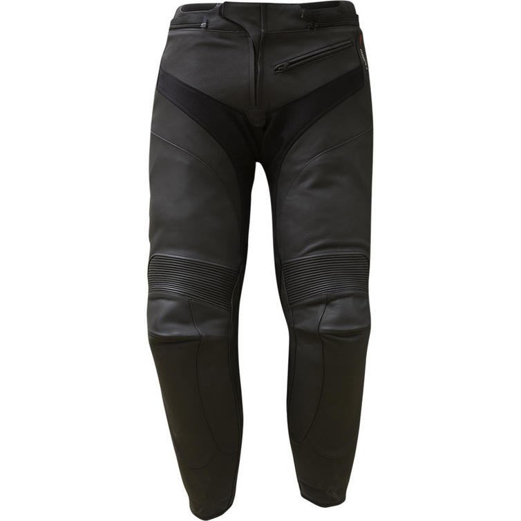 Merlin Leo Leather Motorcycle Trousers