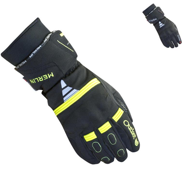 Merlin Tess Outlast Ladies Motorcycle Gloves