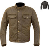 Merlin Barton Wax Motorcycle Jacket