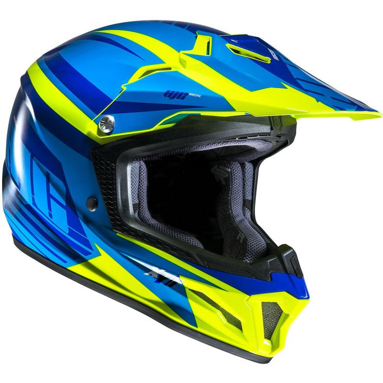 HJC CL-XY II Bator Youth Motocross Helmet