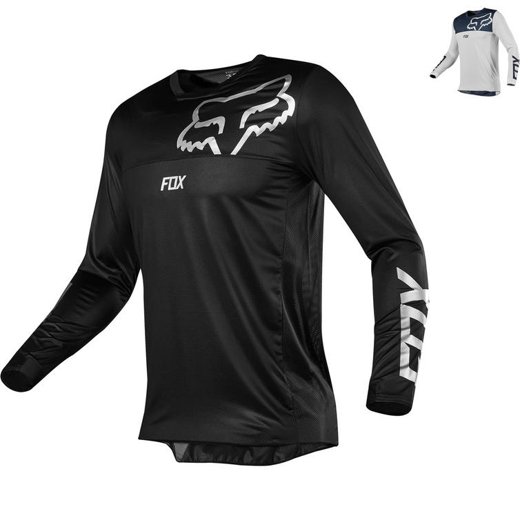 Fox Racing Airline Motocross Jersey