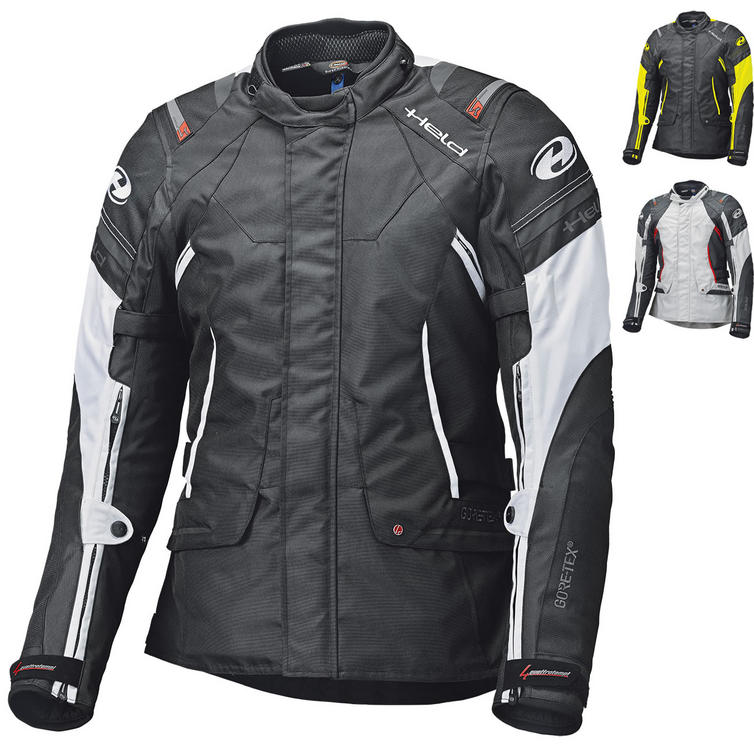 Held Molto Gore-Tex Motorcycle Jacket