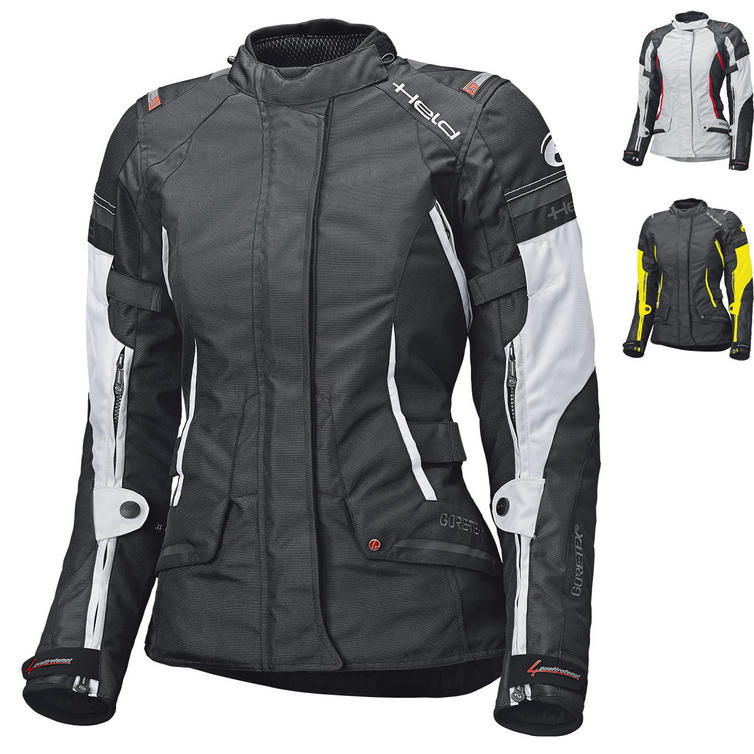 Held Molto Gore-Tex Ladies Motorcycle Jacket