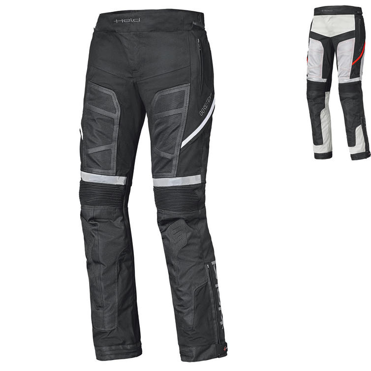 Held Aerosec Gore-Tex Motorcycle Trousers