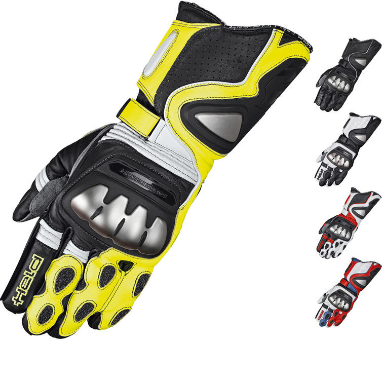 Held Titan Evo Motorcycle Gloves