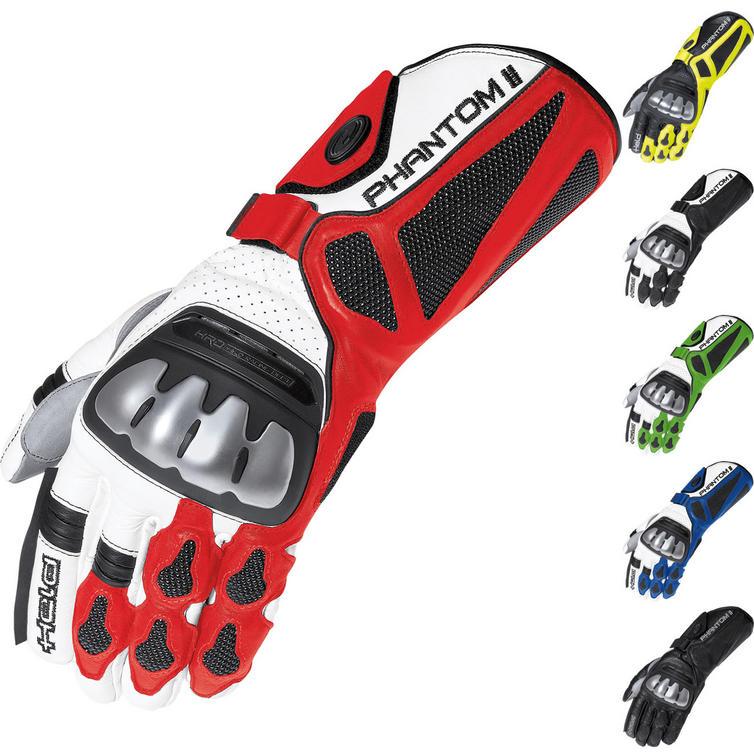 Held Phantom 2 Motorcycle Gloves