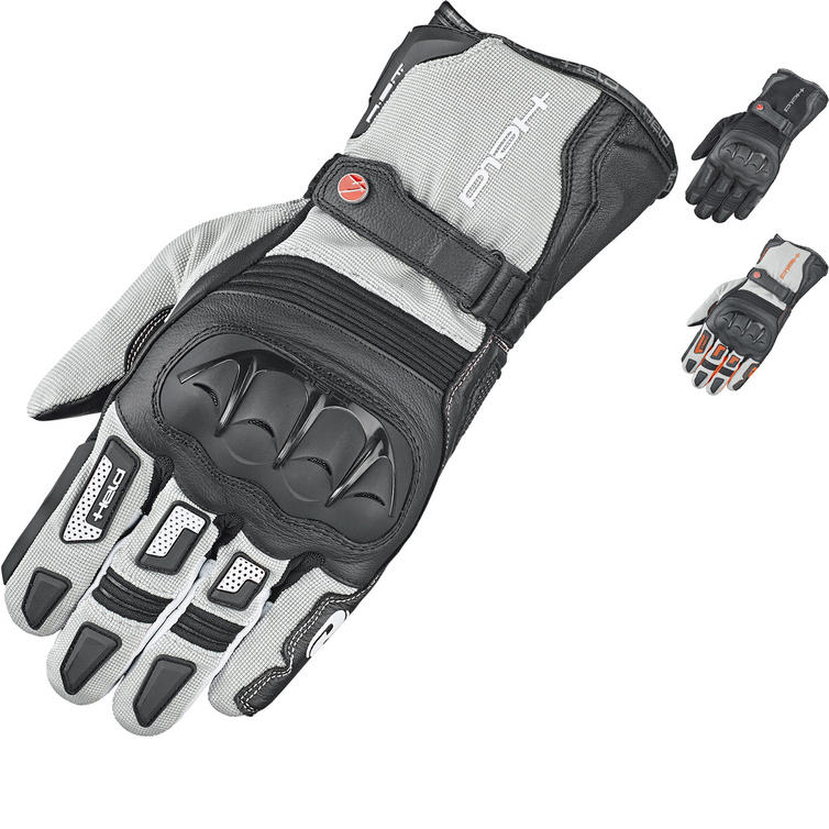 Held Sambia 2 in 1 Motorcycle Gloves