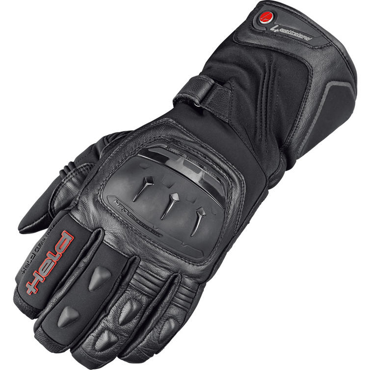 Held Twin Gore-Tex Motorcycle Gloves