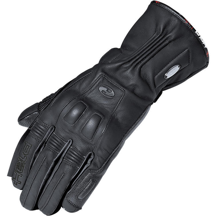 Held Ice Queen Ladies Motorcycle Gloves