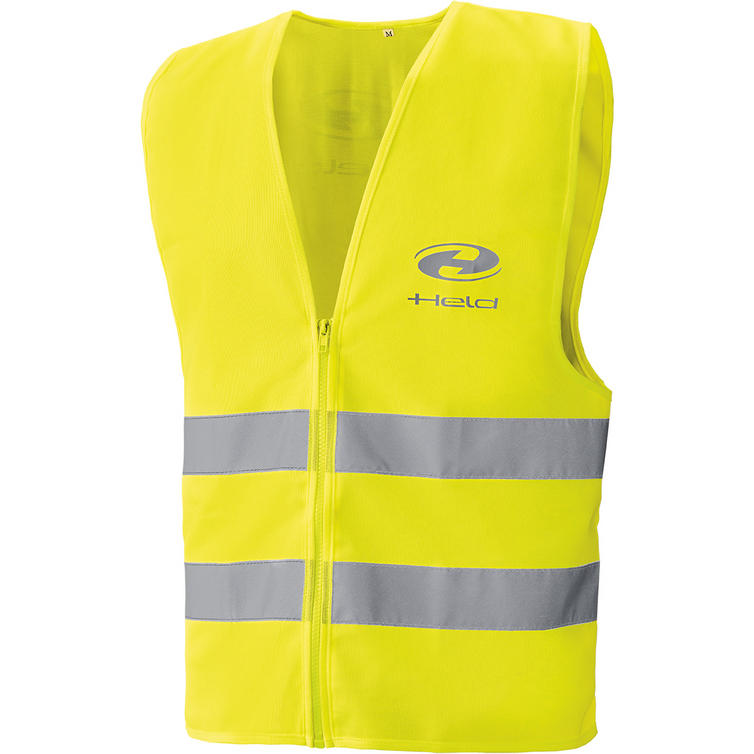 Held Hi Viz Safety Vest