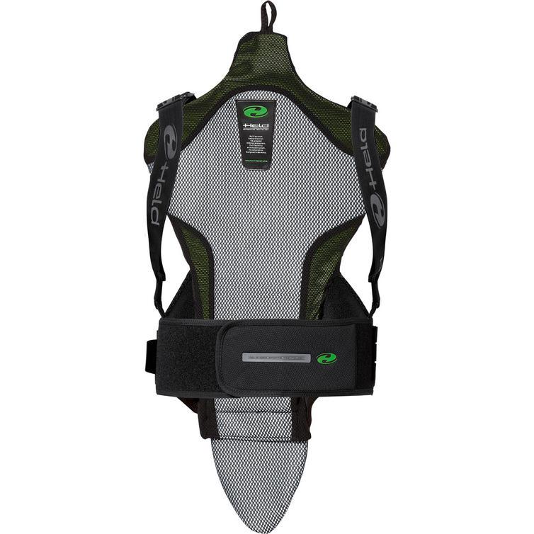 Held Sakari Back Protector Vest
