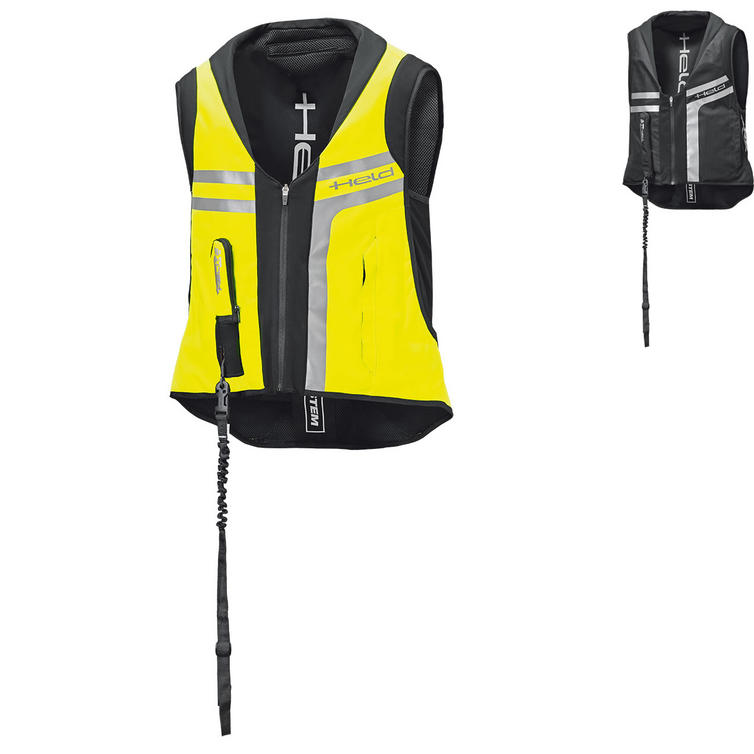 Held Air Vest 2 Inflatable Protector Vest