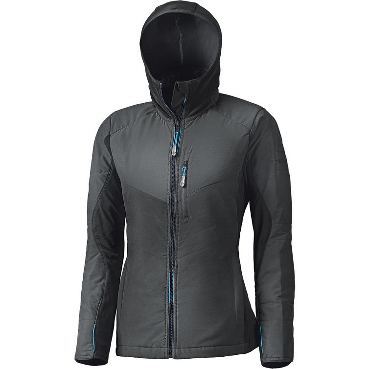 Held Clip In Thermo Ladies Jacket