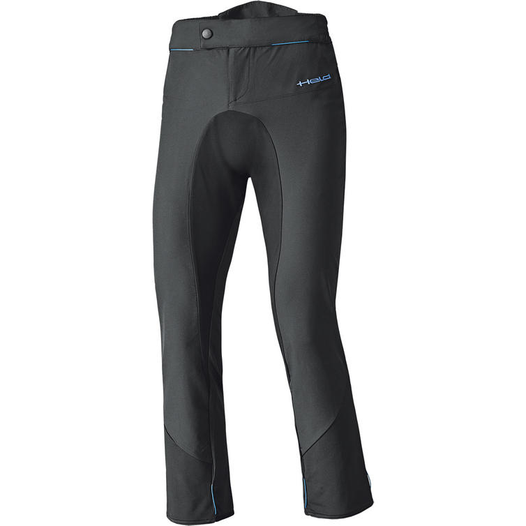 Held Clip In Windblocker Trousers