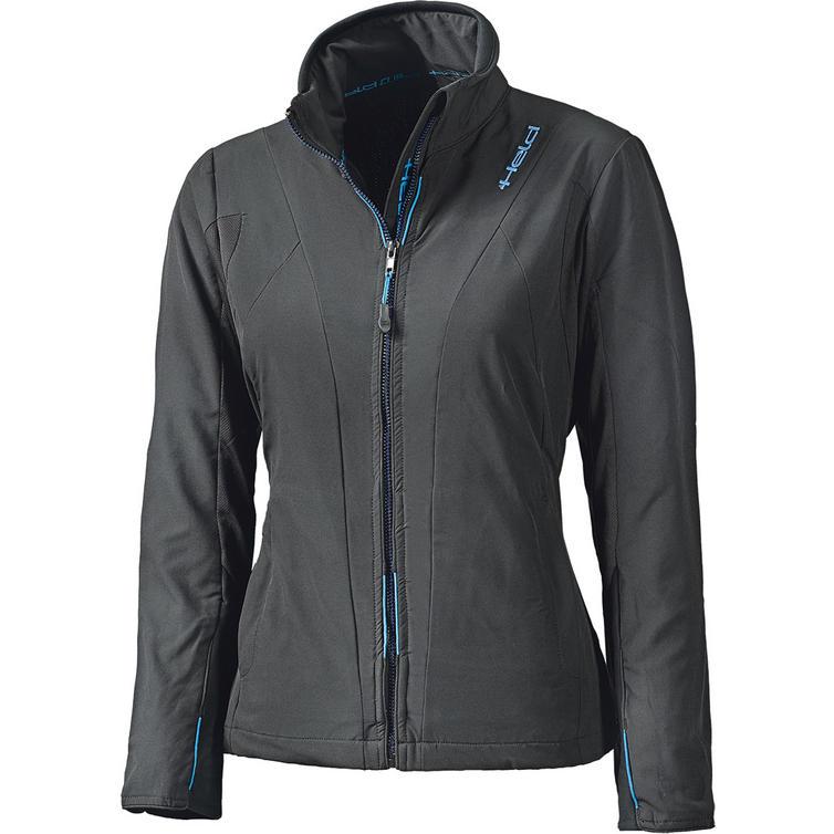 Held Clip In Windblocker Ladies Jacket