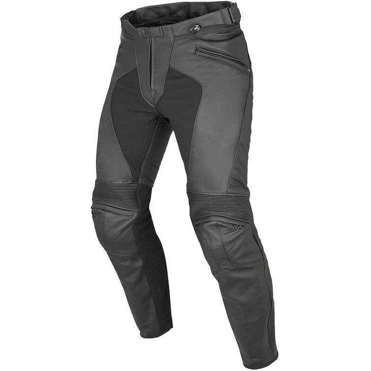 Dainese Pony C2 Leather Motorcycle Trousers